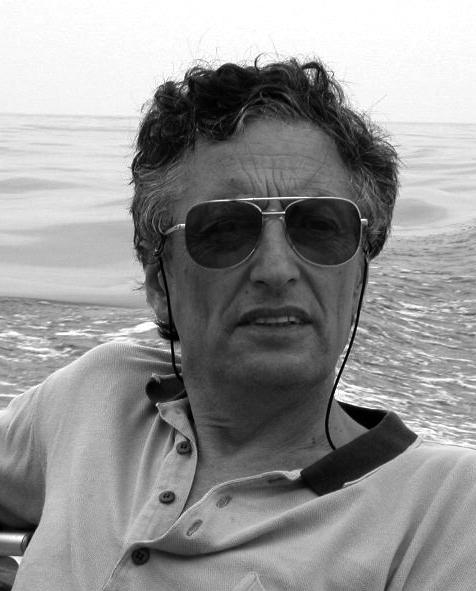 Joaquín Aranda