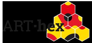 logo ARThex