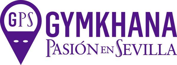 logo de la Gymkhana Pasión en Sevilla
