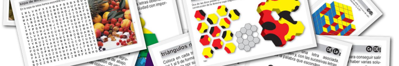 Modular puzzles
