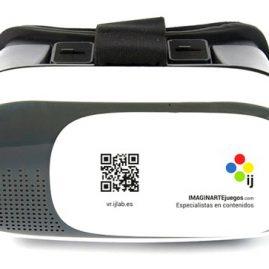 Gafas de Realidad Virtual para el móvil