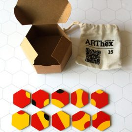ARThex-15 (nuevo diseño)